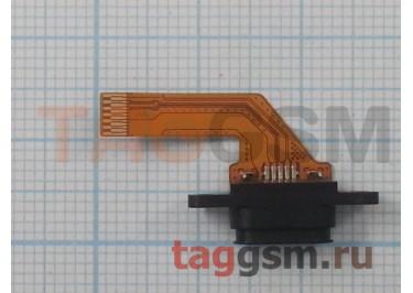 Шлейф для Alcatel OT-7048X Go Play  + разъем зарядки