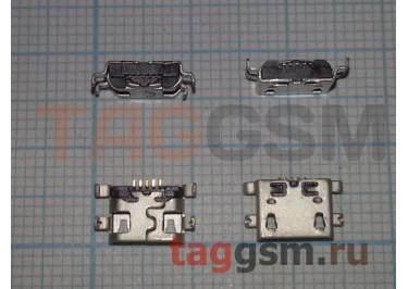 Разъем зарядки для Fly FS454 / FS451 / FS501 / FS504