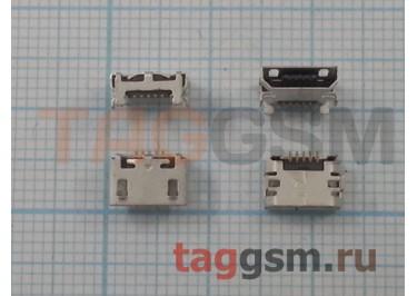 Разъем зарядки для Alcatel OT 4024D / 6044D