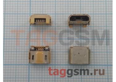 Разъем зарядки для Sony Xperia SP / ZL (C5303 / C5302 / M35H / C6502 / C6503)