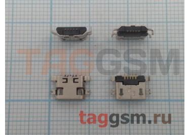 Разъем зарядки для Alcatel OT 5010X
