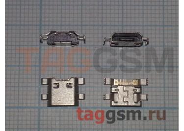 Разъем зарядки для LG D618 / D620 / D724 / K220DS / K500N / K500DS / P920