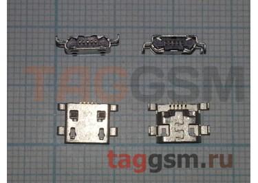 Разъем зарядки для Motorola Moto G XT1032 / XT1033 / XT1036