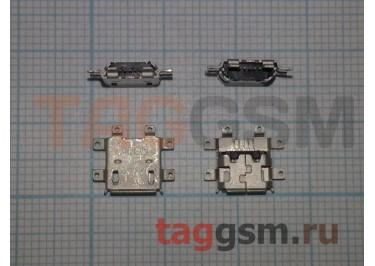 Разъем зарядки для Motorola XT860 / XT862 / XT890 / XT905 / XT907 / XT925 / XT926 / XT926M