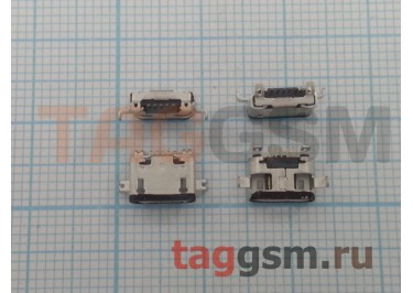 Разъем зарядки для Motorola Moto X Play / Moto X Style / XT1561 / XT1562 / XT1570 / XT1572