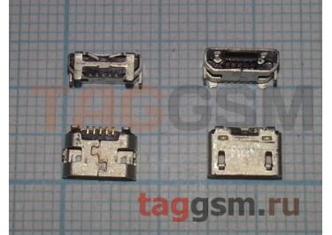 Разъем зарядки для LG A230 / A290 / E900 / GT540 / GS290 / GS500 / GX500 / P520 / P698