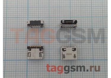 Разъем зарядки для Samsung E2252