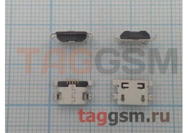 Разъем зарядки для Alcatel OT 5025D