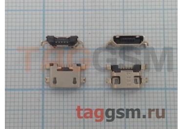 Разъем зарядки для Fly IQ436 / IQ440 / IQ454 / IQ4404 / IQ4490 / IQ4601