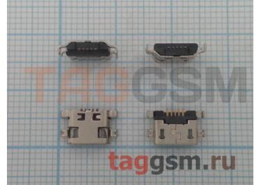 Разъем зарядки для Alcatel OT 2004C / 2004G / 5015D / 5015X / 5056D