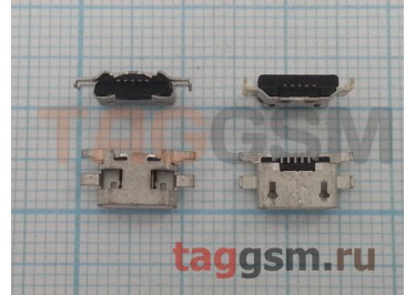 Разъем зарядки для Motorola Moto G2 XT1062 / XT1063 / XT1064 / XT1068