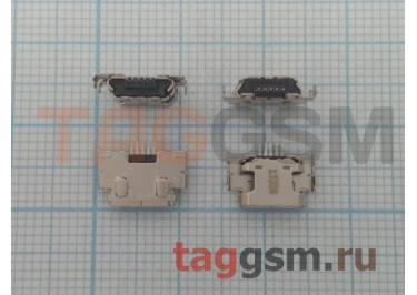 Разъем зарядки для Asus Zenfone 2 (ZE500CL)