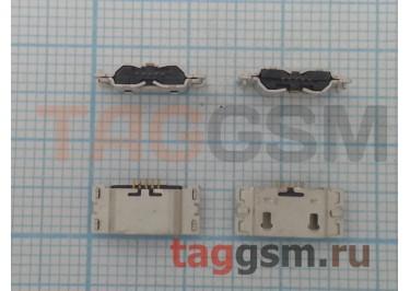 Разъем зарядки для Asus Zenfone Go (ZB452KG / ZB551KL)