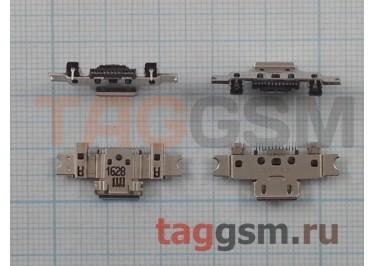 Разъем зарядки для Asus PadFone 2 (A68)