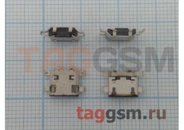 Разъем зарядки для Motorola Moto X XT1056 / XT1058 / XT1060