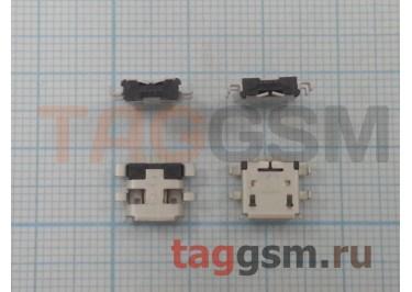 Разъем зарядки для Asus Zenfone 5 / 6 (A500CG / A501CG / A500KL / A600CG / A601CG)