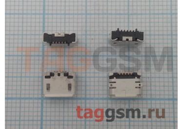 Разъем зарядки для Motorola Droid A855 / Droid 2 A955 / Droid X MB810 / Atrix 4G MB86 / Atrix 2 MB865 / Droid X2 MB870