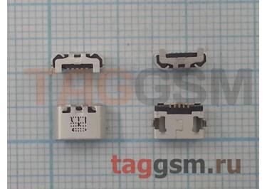 Разъем зарядки для Alcatel OT 4034D / 5042D / 5045D / 5065D