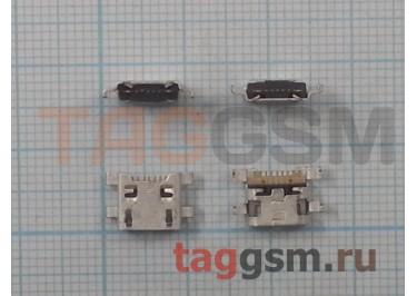 Разъем зарядки для LG D380 / D335 / D820 / H324 / H422 / H502 / H540 / H961S / K100DS / K130E / K350E / K410 / K430DS