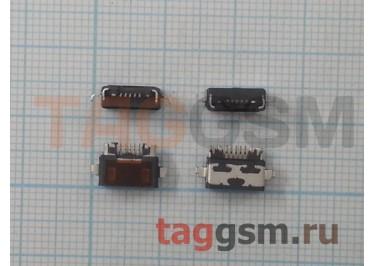 Разъем зарядки для Sony Ericsson Xperia LT15i / LT18i / MT15i / MT11i