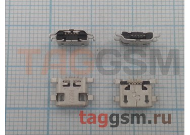 Разъем зарядки для Asus Zenfone 2 Laser / Selfie (ZE500KL / ZE550KL / ZE600KL / ZD551KL)