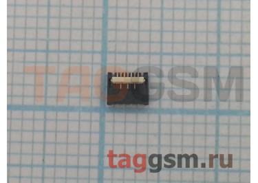 Коннектор тачскрина  для Asus Zenfone 2 (ZE500KL) 7pin