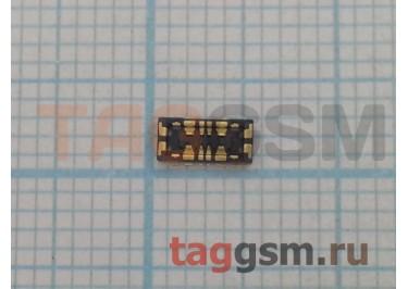 Коннектор батареи для Xiaomi Redmi 3 / Redmi 3S / Redmi 3X / Redmi 4X / Note 3 / 3 Pro 8pin