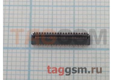 Коннектор дисплея для Xiaomi Redmi Note 39pin