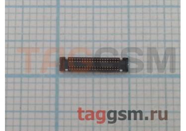 Коннектор дисплея для Xiaomi Mi5 40pin