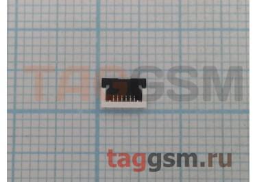 Коннектор тачскрина для Xiaomi Redmi 2 / Redmi 3 / Redmi 3S / Redmi 4A 6pin