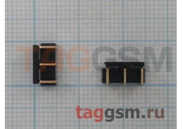 Контакты АКБ для Nokia 6111 3pin