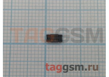 Коннектор тачскрина для Sony Xperia Z (L36H) 10pin