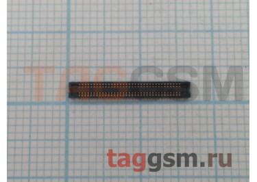 Коннектор дисплея для Sony Xperia Z1 (C6903) 70pin