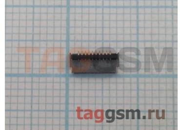 Коннектор тачскрина для Xiaomi Note 4X / Note 3 Pro 10pin