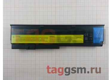 АКБ для ноутбука Lenovo ThinkPad X200 / X200s / X201 / X201i / X201s, 5200mAh, 11.1V (IM2164LH)