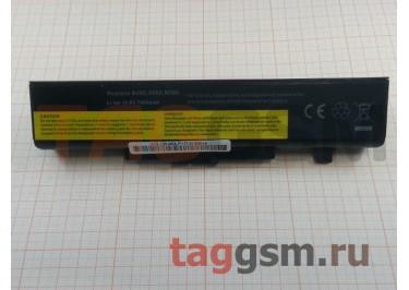 АКБ для ноутбука Lenovo IdeaPad B480 / B485 / B580 / B585 / G480 / G485 / G580 / G585 / G780 / N581 / N586 / V480 / V580 / Y480 / Y485 / Y580 / Z380 / Z480 / Z485 / Z580 / Z585, 7800mAh, 10.8V (LOB480LP)
