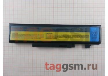 АКБ для ноутбука Lenovo IdeaPad Y450 / Y450G / Y550A / Y550P, 5200mAh, 11.1V (LOY450LH)