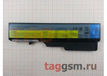 АКБ для ноутбука Lenovo IdeaPad G460 / G465 / G470 / G475 / G560 / G565 / G570 / G575 / G770 / G780 / V360 / V370 / V470 / V570 / Z370 / Z460 / Z470 / Z560 / Z570, 4400mAh, 11.1V (LOG460LH)