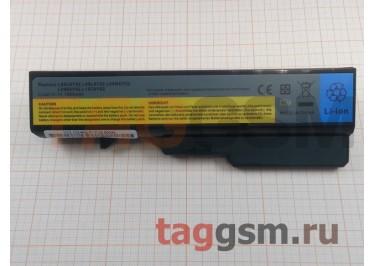 АКБ для ноутбука Lenovo IdeaPad G460 / G465 / G470 / G475 / G560 / G565 / G570 / G575 / G770 / G780 / V360 / V370 / V470 / V570 / Z370 / Z460 / Z470 / Z560 / Z570, 7800mAh, 11.1V (LOG460LP)