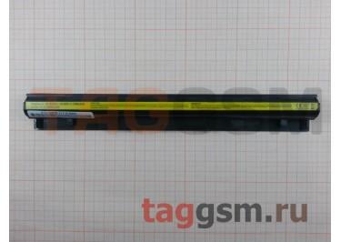 АКБ для ноутбука Lenovo G400s / G405s / G410s / G500s, 2600mAh, 14.4V (LO400SL7)