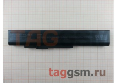 АКБ для ноутбука MSI A6400 / CR640 / CR640DX / CR640MX / CR640X / CX640 / CX640DX / CX640MX / CX640X 11,1V 4400mAh (MS3215LH)