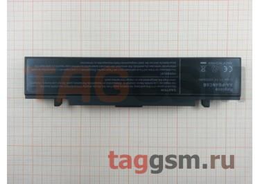 АКБ для ноутбука Samsung P50 / P60 / P210 / P460 / P560 / M60 / Q210 / Q320 / R40 / R460 / R510 / R60 / R610 / RC710 / R65 / R70 / X360 / X60, 4400mAh, 11.1V (AA-PB4NC6B / AA-PB2NC6B / AA-PB6NC6B)