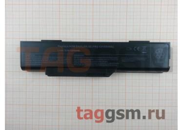 АКБ для ноутбука Lenovo IdeaPad G400 / G405 / G410 / G500 / G505 / G510 / S410 / S510 / Z710, 5200mAh, 10.8V (LOG400LH)
