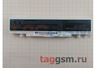 АКБ для ноутбука Samsung R418 / R425 / R428 / R430 / R468 / R470 / R480 / R505 / R507 / R510 / R517 / R519 / R520 / R525 / R580 / R730 / RV410 / RV440 / RV510 / RF511 / RF711 / 300E, 4400mAh, 11.1V (AA-PB9NC5B / AA-PB9NC6B / AA-PB9NS6B) (белый)