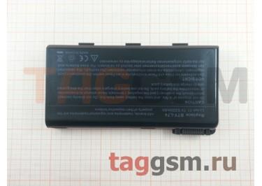АКБ для ноутбука MSI A5000 / A6000 / A6200 / A7200 / L74 / L75 / CR500 / CR600 / CX500 / CX623 / CX700 / EX460 / EX610, 11,1V 4400mAh (BTY-L74 / BTY-L75 / 91NMS17LD4SU1)