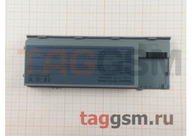 АКБ для ноутбука Dell Latitude D620 / D630 / D631, 4400mAh 11.1V (DL6200LH)