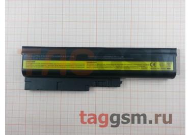 АКБ для ноутбука Lenovo ThinkPad R60 / R61 / T60 / T61 / Z60 / Z61, 5200mAh, 10.8V (92P1133 / 42T4619 / 92T1138 / 42T5246)