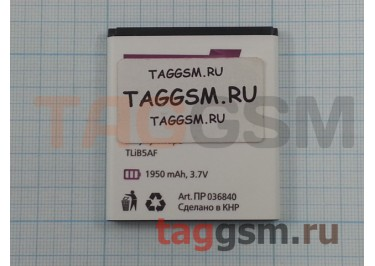 АКБ для Alcatel OT-5036D / 997 / 5035(x'POP) / МТС 975 One Touch Pop C5 (TLIB5AF), Partner