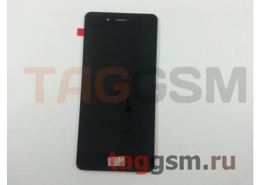 Дисплей для Huawei Honor 6C + тачскрин (черный)