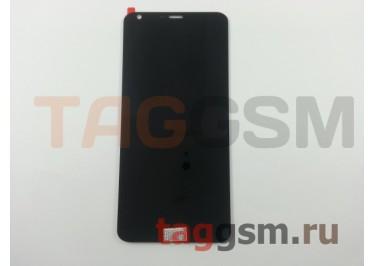 Дисплей для LG H870DS G6 + тачскрин (черный)